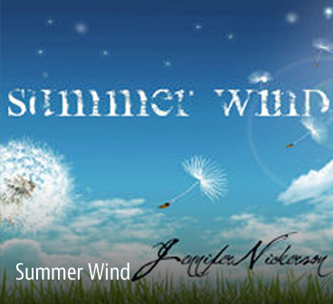 album-summer-wind